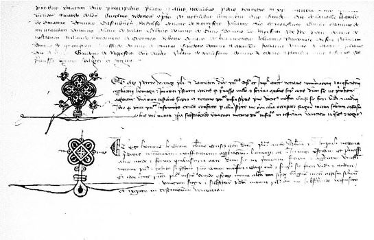 Notaries and notarial practice in medieval Brittany