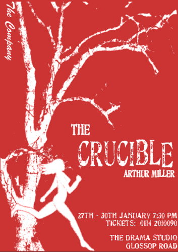 the witchcraft craze of 1962 in the crucible by arthur miller Inspired by the mccarthy hearings of the 1950s, arthur miller's play, the crucible , focuses on the inconsistencies of the salem witch trials and the extreme beh.